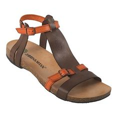 Dr. Brinkmann Damen Sandalen: Amazon.de: Schuhe & Handtaschen 50,69 €
