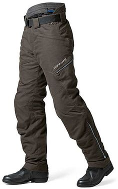 Pant - BMW City 2 Pants - - A&S BMW Motorcycle Parts and Accessories