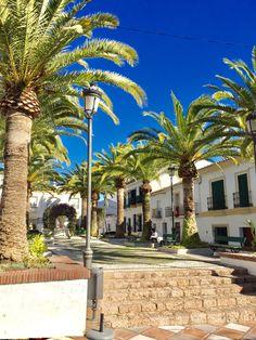 Benalmádena Pueblo - Provincia de Málaga - España / Foto: Iván de Jesús Mora Pernía