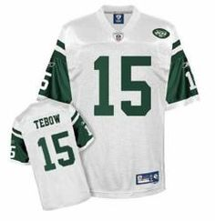 We still support Tim! Tim Tebow jerseys and other New York Jets apparel on sale at sportsfanplayground.com