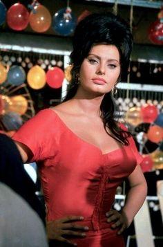 Sophia Loren, Boccaccio '70