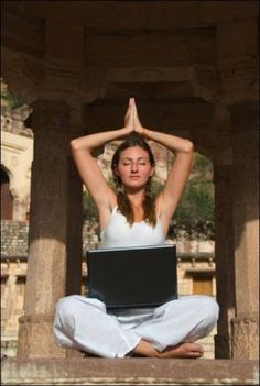 Online Free Yoga Routines for Weight Loss
