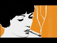 Nouvelle Vague - Friday Night Saturday Morning - YouTube