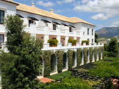 Finca Cortesin Hotel Golf Spa is one of the finest boutique hotel of Casares, Spain. Book Finca Cortesin Hotel Golf Spa on Splendia and benefit from exclusive offers !