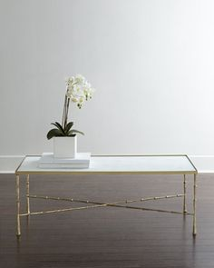 Serenity+Coffee+Table+at+Neiman+Marcus.