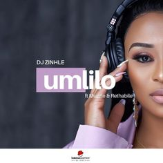 """Kalawa Jazmee female disc jockey, DJ Zinhle has one of the trending songs in South Africa titled """"Umlilo"""".In particular, Zinhle 's smash hit record, Best Music Download Sites, Free Mp3 Music Download, Mp3 Music Downloads, Download Video, Music Flyer, Music Logo, Tech House Music, New Dj, Trending Songs"""