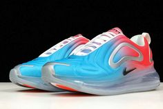 Products Descriptions:  Nike Air Max 720 WMNS Pink Sea AR9293-600 For Sale  SIZE AVAILABLE: (Women)US5.5=UK3=EUR36 (Women)US6=UK3.5=EUR36.5 (Women)US6.5=UK4=EUR37.5 (Women)US7=UK4.5=EUR38 (Women)US7.5=UK5=EUR38.5 (Women)US8=UK5.5=EUR39  Tags: Nike Air Max 720, Air Max 720, Womens Air Max 720 Model: NIKEAIRMAX720-AR9293-600 5 Units in Stock Manufactured by: NIKEAIRMAX720 Air Max Sneakers, Sneakers Nike, Jordan Shoes For Sale, Air Max Women, New Shop, Casual Shoes, Nike Air Max, Nike Shoes, Air Jordans