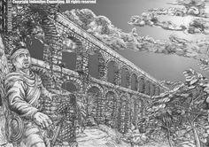 Jack, Yakane & Akvedukten i Aracanea resize