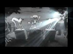 ▶ las calaveras: tumbas por aqui, tumbas por alla... por neri edicion en mp4 - YouTube