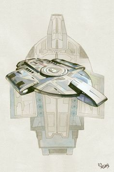 USS Defiant