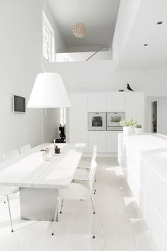 Kitchen:Fresh Pure Rustic Storm Small Nordic Kitchens Playa De Las Americas Style Scandinavian White Cabinets Countertops Island Kitchenware Accessories Interior Furniture Dining Table Chairs Design Decor Ideas New Nordic Kitchens Design : Scandinavian Interior Decor Ideas