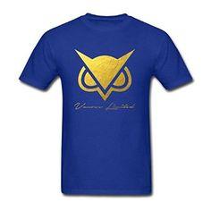 Amazon com Onam Men 39 s VG Gaming T Shirt S Clothing