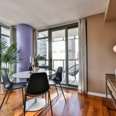 Welcome To This 1 Bedroom Plus Den Unit Located At The Murano, Arguably The Best Location In Downtown Toronto & Surrounded By Hard To Beat Amenities. Located A Few Blocks South Of Yorkville, Close To Yonge Street, The Eaton Centre, U of T/Ryerson & The Financial District; This Unit Is Perfect For The Young Professional, Investor Or Person Relocating To The City. With Floor-To-Ceiling Windows, A Spacious Den & Great Open Concept Layout – This Unit Can't Be Beat! |MLS: C4646833|Beds… Eaton Centre, Yonge Street, Downtown Toronto, Young Professional, Floor To Ceiling Windows, Best Location, Open Concept, Baths, Den