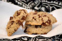 Chocolate Chip Cookie Recipe