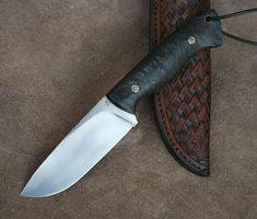 Der Messermacher Ihres Vertrauens: Suchen Sie handgefertigte Messer nach Maß, stehe ich stets bereit Ihre Wünsche in Messerform zu verwirklichen.