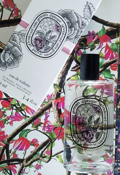 Review | Diptyque Eau Rose http://www.thebeauticiansdaughter.com/?p=39 Perfume review, Diptyque, Rose