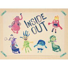 Disney Crafts For Kids, Disney Diy, Art For Kids, Daycare Crafts, Baby Crafts, Daycare Ideas, Kid Crafts, Disney Letters, Disney Alphabet