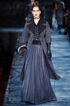 New York Fashion Week: Marc Jacobs | ZsaZsa Bellagio - Like No Other