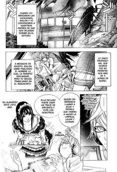 Bakuman - Capítulo 7 - 12 - Animextremist