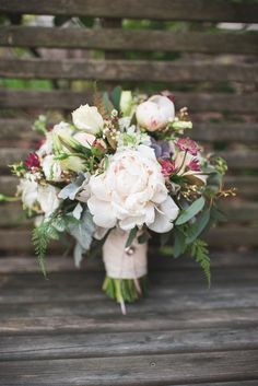 Sweet Garden Romance Styled Shoot by Brittani Elizabeth Photography — Crazy Beautiful Weddings