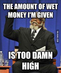 And folded money... omg kill me
