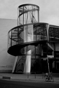 Deutsches Historisches Museum, Berlin Photo by socialBedia