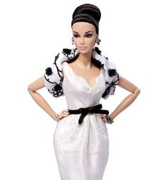 Integrity Toys Fashion Royalty Flash Star Outfit LE 300