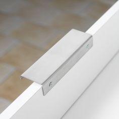 Inox handle IN-350