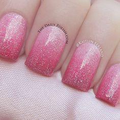 .@hairandnailfashion | @Kaitlin Ferland I actually love Kaitlins nail art so much!!! | Webstagram - the best Instagram viewer