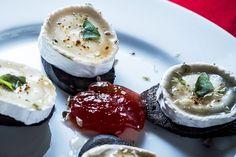 Restaurante Pérola da Mourisca: petiscos à beira do Sado