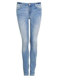 Skinny Low Salt | Cubus | Norge #jeans #denim #pants #skinnypants #cubus #pretty #style #fashion
