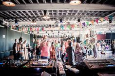 Rave your way in to the day... Morning Gloryville London