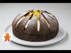 """Торт """"Килиманджаро"""" Эффектный и Оригинальный - YouTube"""