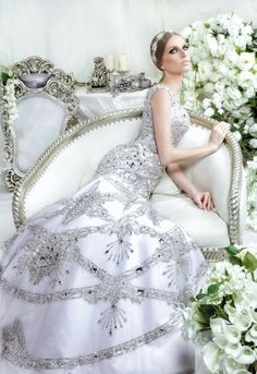 Wedding Collection 2015