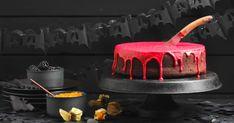 Hexenfinger oder Black Sushi? Schauriger Spass und feine Gerichte in Schwarz: Wir haben die besten Halloween-Rezepte für Gross und Klein zusammengestellt. Candy Melts, Desserts, Food, Drinks, Party, Make Sushi, Pineapple Pie, Pretzel Sticks, Funny Food