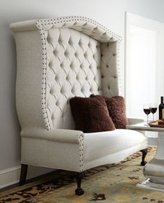 19 Spaces Made Beautiful By Wildly Eclectic Furniture — DESIGNED w/ Carla Aston