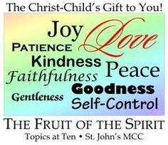 The Christ-Child's Gift to You!