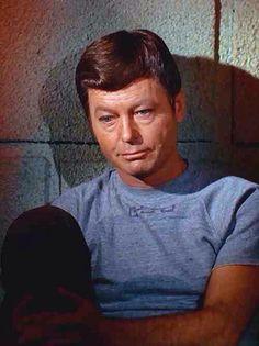 Dr. McCoy #startrek