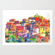 https://society6.com/product/cinque-terre-vol2_print?curator=bestreeartdesigns. $18.99