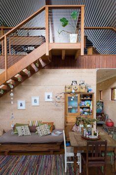 Renee & Adrian's Sustainable Hideaway in Western Australia — House Tour