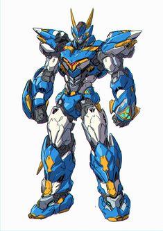 Fallout Concept Art, Robot Concept Art, Armor Concept, Robot Design, Design Art, Mecha Suit, Transformers Characters, Gundam Custom Build, Gundam Art