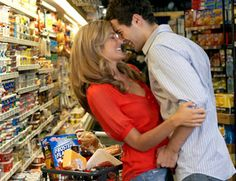 Is Your Weight Affecting Your Relationship?