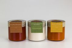 Marsala Artisan Pasta Company (Student Project) on Packaging of the World - Creative Package Design Gallery