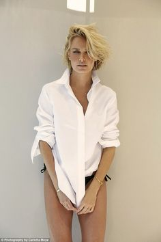 Lara Bingle turned entrepreneur has recently launched an eight product tanning and bronzing range The Base by Lara Bingle.  (November 2014)