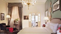 Florence Suites   Firenze Luxury Hotel Rooms   Four Seasons Hotel