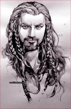 evan's artworks : The Hobbit  http://evank7.egloos.com/photo/48504