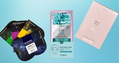 You can now buy sheet masks for literally every body part. Here, a few of our favorite options for your lips, hair, and even butt. Best Sheet Masks, Best Masks, Shake, Belly, Your Lips, Beauty Stuff, Beauty Tips, Skin Care Tips, Fashion Beauty