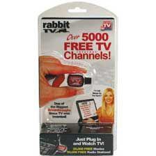 Rabbit TV USB Stick