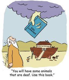 Hilarious —One of Shawn Richardson's Artwork Pieces: Cartoons