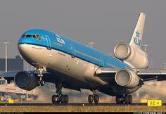 KLM Egyptair Boeing777-300ER